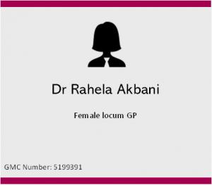 Dr Akbani