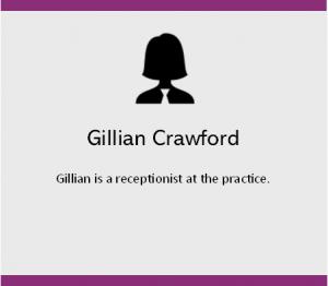 Gillian Crawford