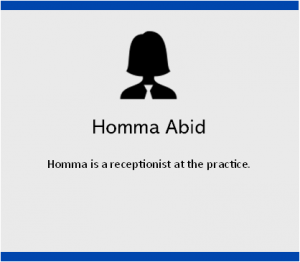 Homma Abid