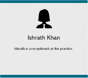 Ishrath Khan