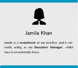 Jamila Khan