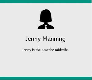 Jenny Manning