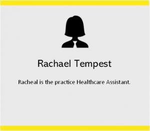 Rachael Tempest