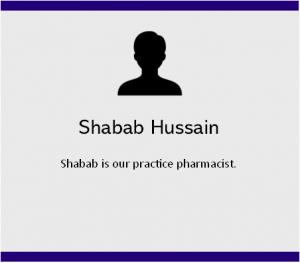 Shabab Hussain