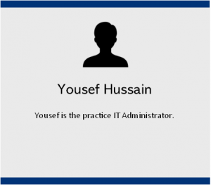 Yousef Hussain